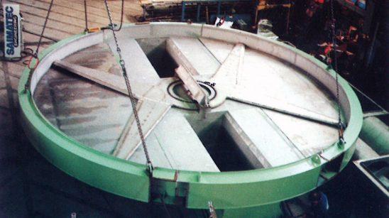bulk-material